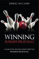 Winning Business Proposals - Book Cover