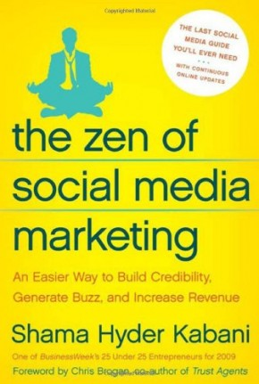 The Zen of Social Media-Marketing