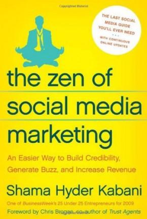 The Zen of Social Media-Marketing