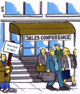 10 DEADLY SINS OF SELLING – 2
