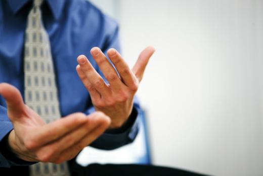 Body Langauge & Gestures